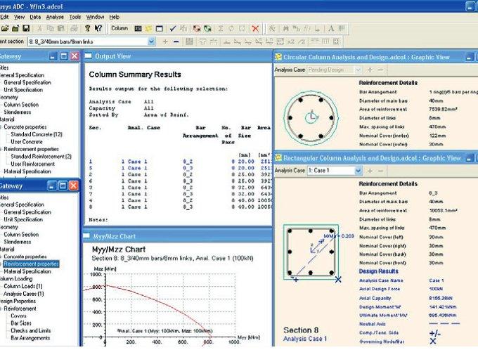 Image result for concrete design software