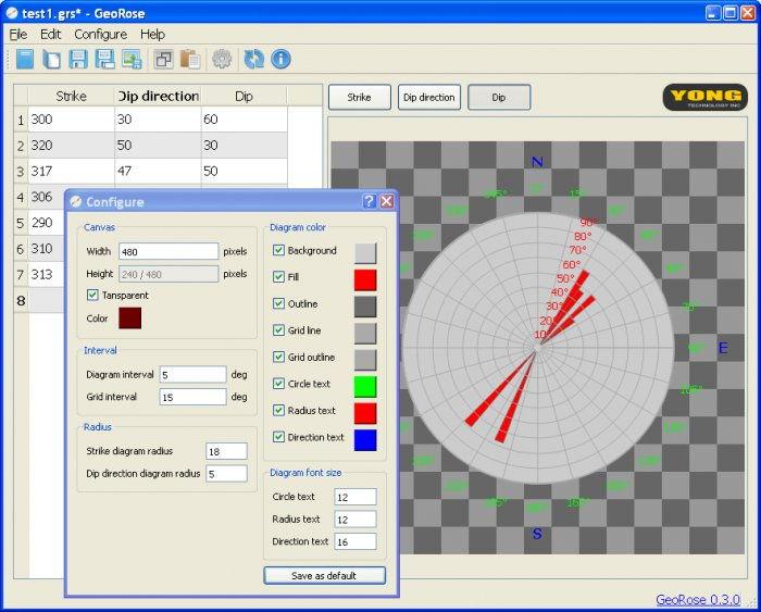 Georose 0 5 1 Software
