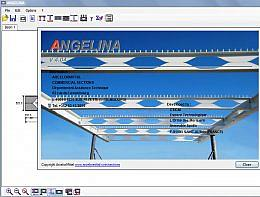 Angelina screenshot