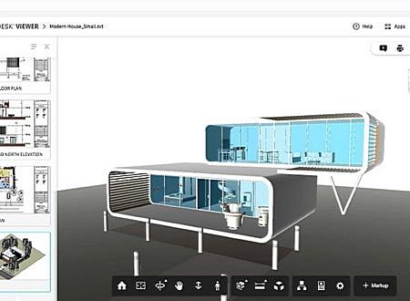 Autodesk Viewer screenshot