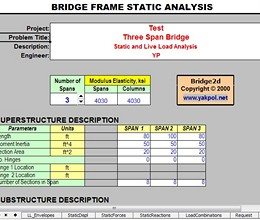 Bridge2d screenshot