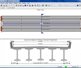 BridgeLink screenshot