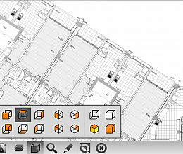 Etoolbox Free CAD Viewer screenshot