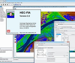 HEC-FIA screenshot