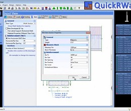 QuickSuite screenshot
