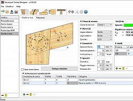 Structural Timber Designer screenshot
