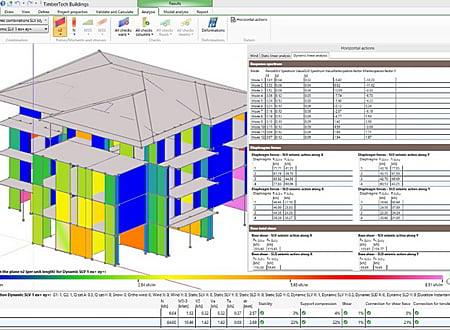 TimberTech Buildings screenshot