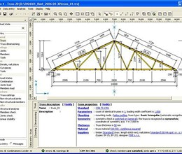 TRUSS4 screenshot