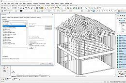 TurboCAD screenshot
