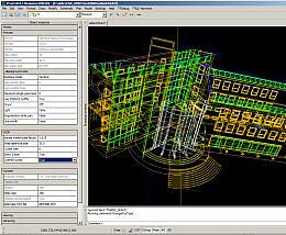 ZCAD screenshot