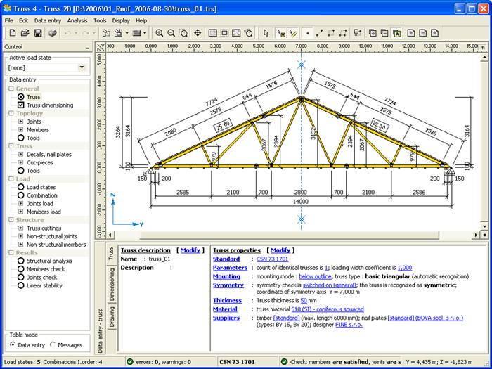 Free Roof Truss Design Software Download Website Of