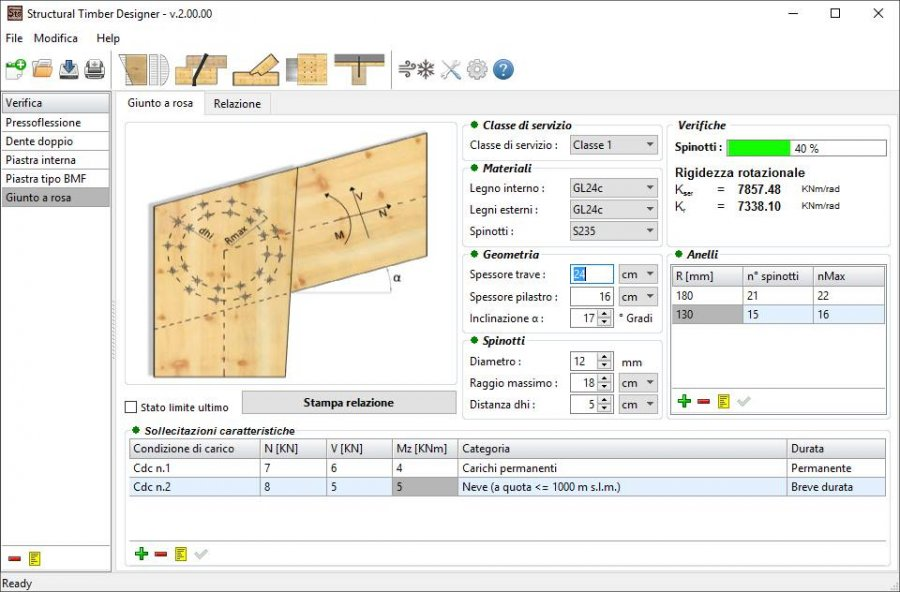 Structural Timber Designer Design Of Wooden Structures Software