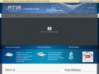 ATIR Engineering Software