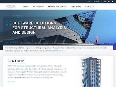 ATIR Engineering Software