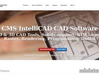 CAD-Manufacturing Solutions, Inc.