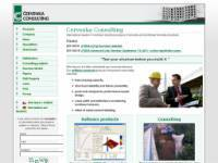 Cervenka Consulting Ltd