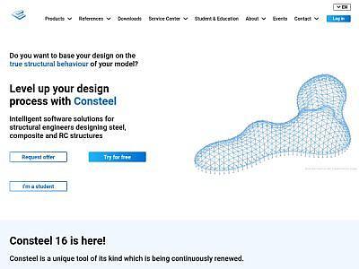 ConSteel Solutions