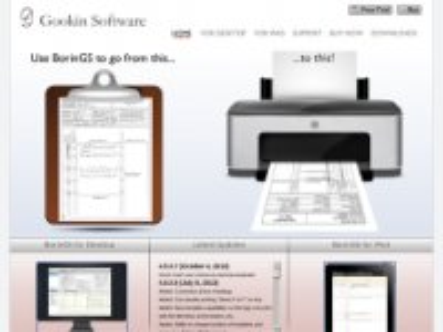 Gookin Software