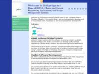 Juntunen Bridge Systems