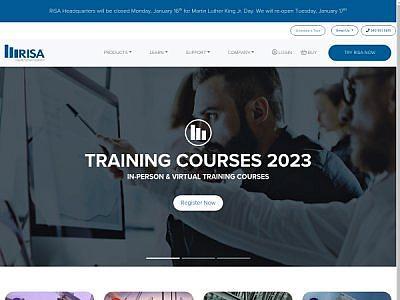 RISA Technologies