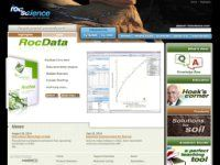 Rocscience - Software Downloads & Reviews for Dips, Slide