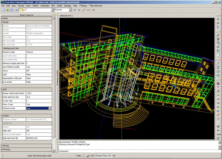 Zcad simple cad program software for Simple cad online